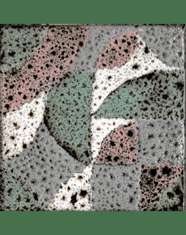 Azulejos Decorados - Linha Klee II