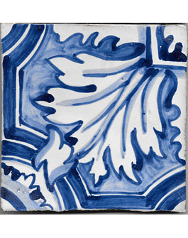 Restoration Tile - Old Pattern 11