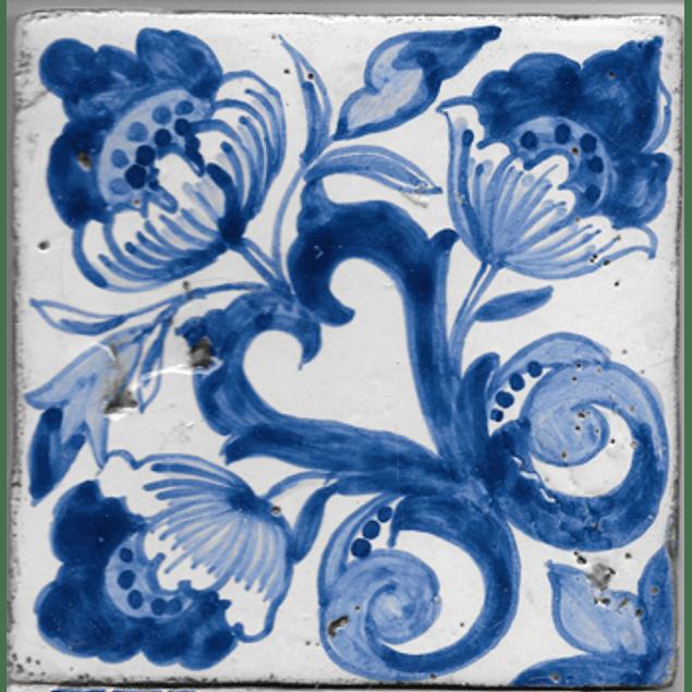 Restoration Tile - Old Standard 1