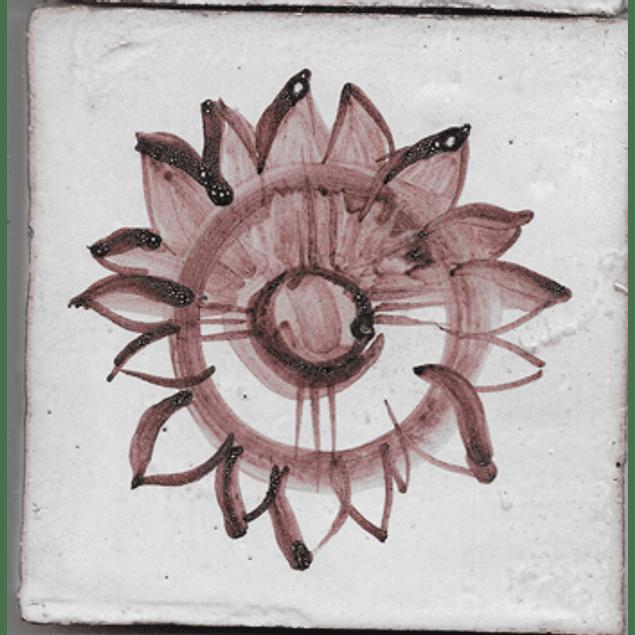 Restoration Tile - Old Pattern 29