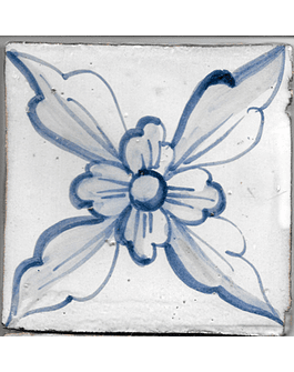 Restoration Tile - Old Pattern 16