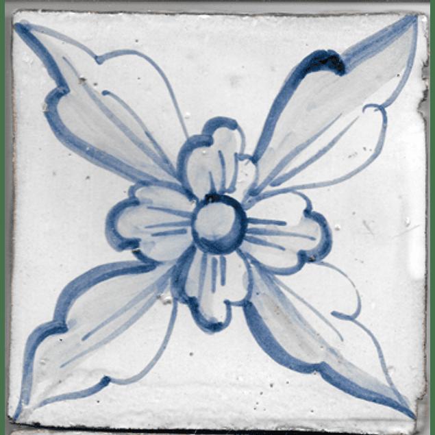 Restoration Tile - Old Pattern 16
