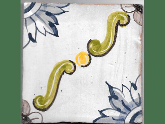 Restoration Tile - Old Standard 10