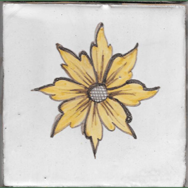 Restoration Tile - Old Pattern 20
