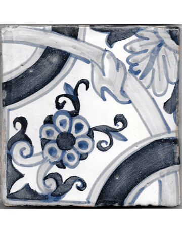 Restoration Tile - Old Pattern 13