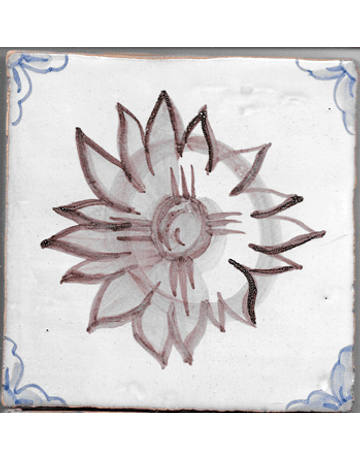 Restoration Tile - Old Standard 31
