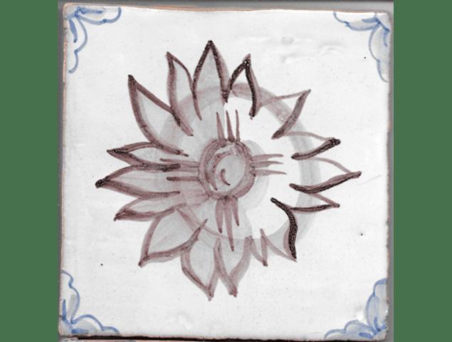 Restoration Tile - Old Standard 31