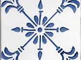 Restoration Tile - Old Standard 33