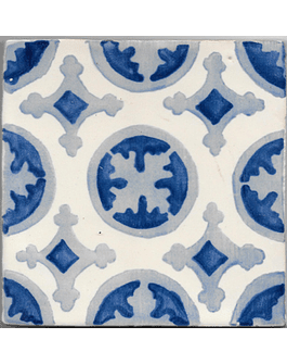 Restoration Tile - Old Pattern 34