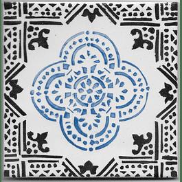 Azulejo para Restauro - Antigo PORT17