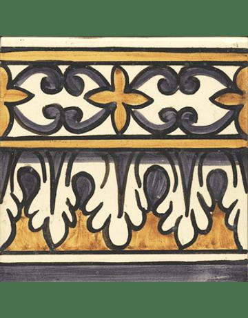 Restoration Tile - Old PORT7