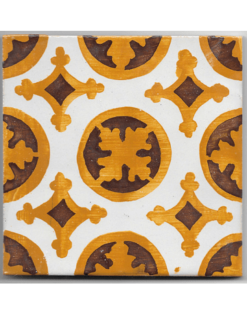 Restoration Tile - Antique PORT18