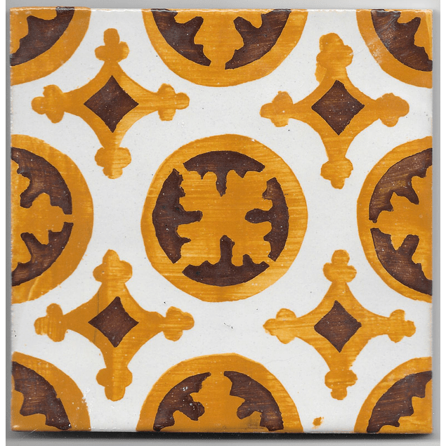 Restoration Tile - Antique PORT18