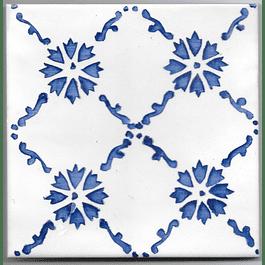 Azulejo para Restauro - Antigo PORT19