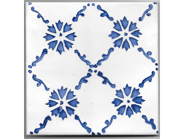 Restoration Tile - Old PORT19