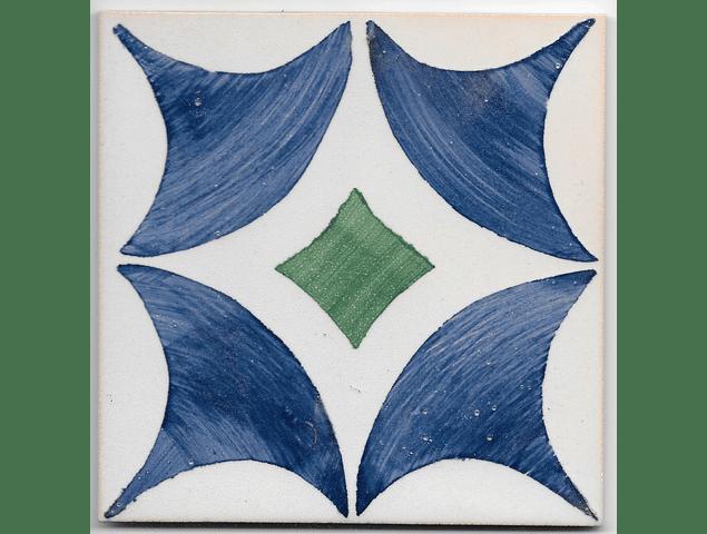 Restoration Tile - Old PORT20