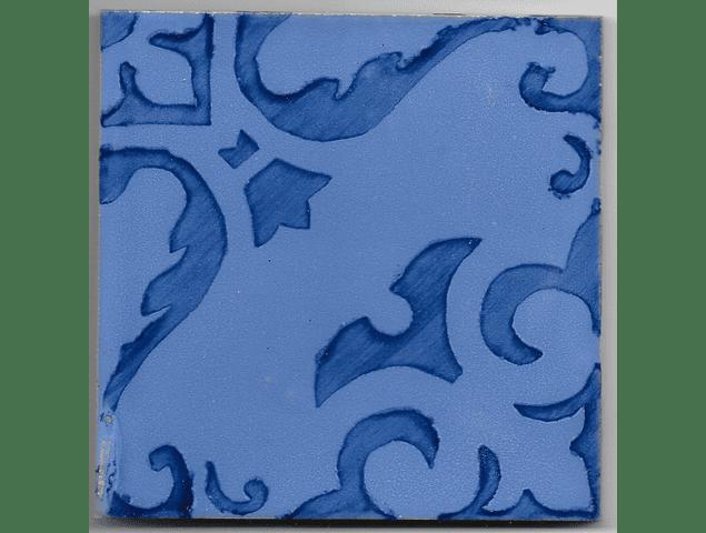 Azulejo para Restauro - Antigo PORT21