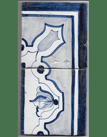 Restoration Tile - Old Border 1