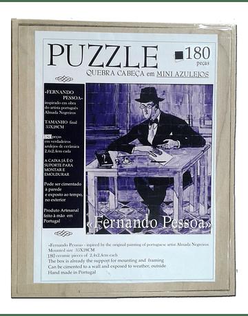 Puzzle FERNANDO PESSOA