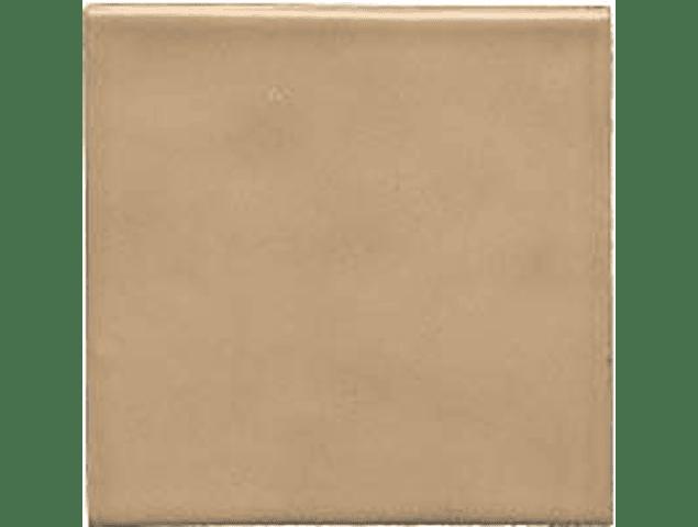 Handmade Beige Tile - Color Beige