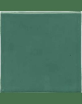 Handmade Tile - Color Green Jade