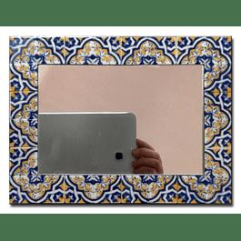 Espelho Med. retg - Dec. 4