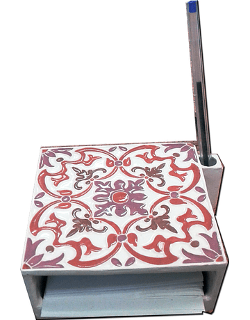 Paper and Decal Box dec.1