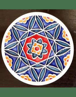 Ceramic Coaster I