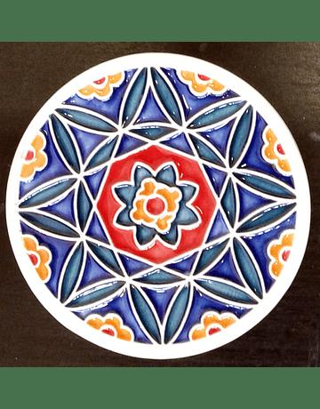 Coaster en céramique I