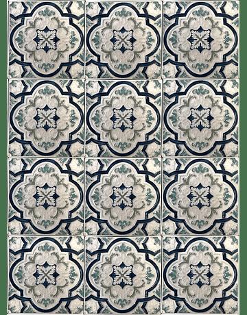 Tile Living Edge AV1104