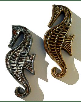 Petit hippocampe