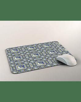 Mouse Mat Portuguese Tile 1