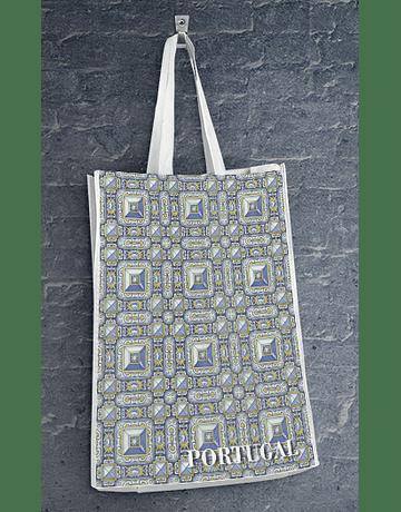 Eco Totem - Portuguese Tile I