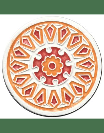 Coaster en céramique II