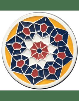 Coaster en céramique VI