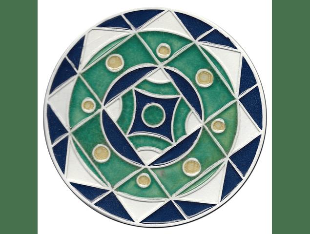 Base para Quentes em Cerâmica II