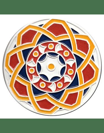 Ceramic Hot Base III