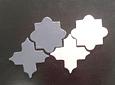 "Tile - Mosaic ""Stars"""