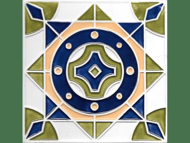 Azulejo Aresta Viva AV1501