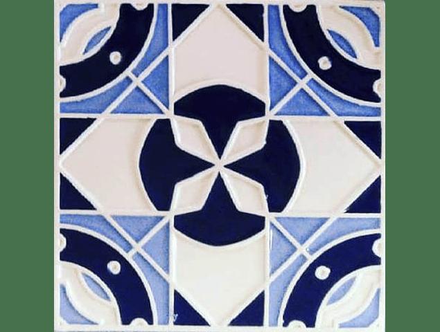 Azulejo Aresta Viva AV1407