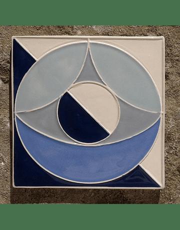 High edge tile AV1404
