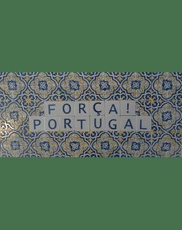 Mini Tile in Plate 14,5x29cm