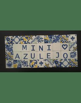 Mini Tiles - Construisez votre panneau