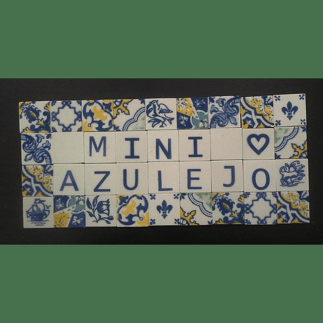 LITTLE TILE (Mini Tile - Mount your Panel)