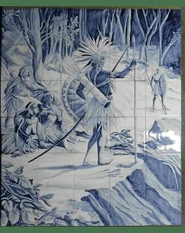 Panneau «1 découvertes»