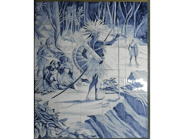 "Panel ""Discoveries 1"""
