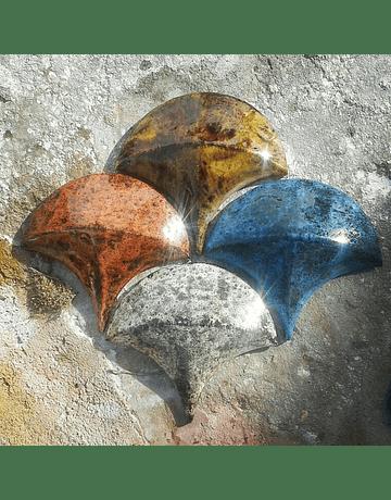 Tuiles spéciales 3D - Échelles