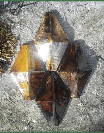 3D Special Tiles - Rhombuses