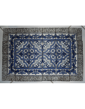 Tile carpet Sobradinho for floor