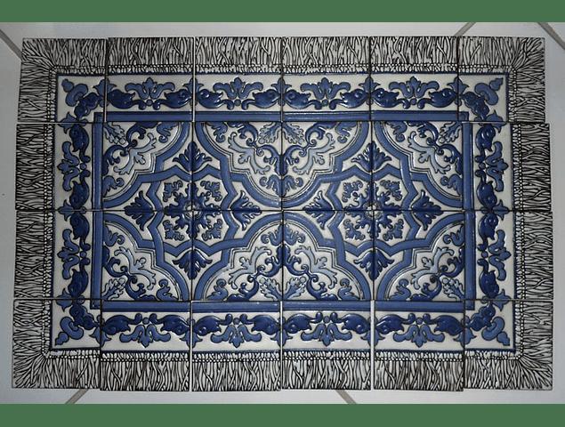 Tile carpet Sobradinho for floor